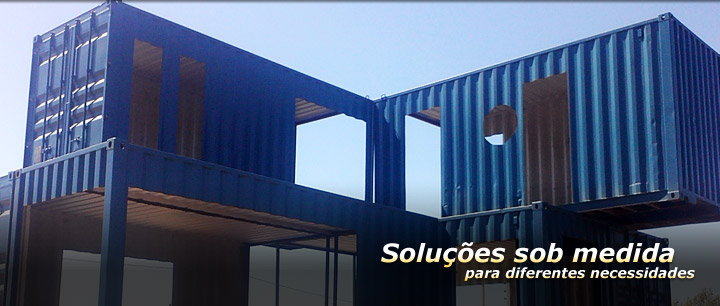 Geloc Containers