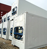 Container Reefer 10'